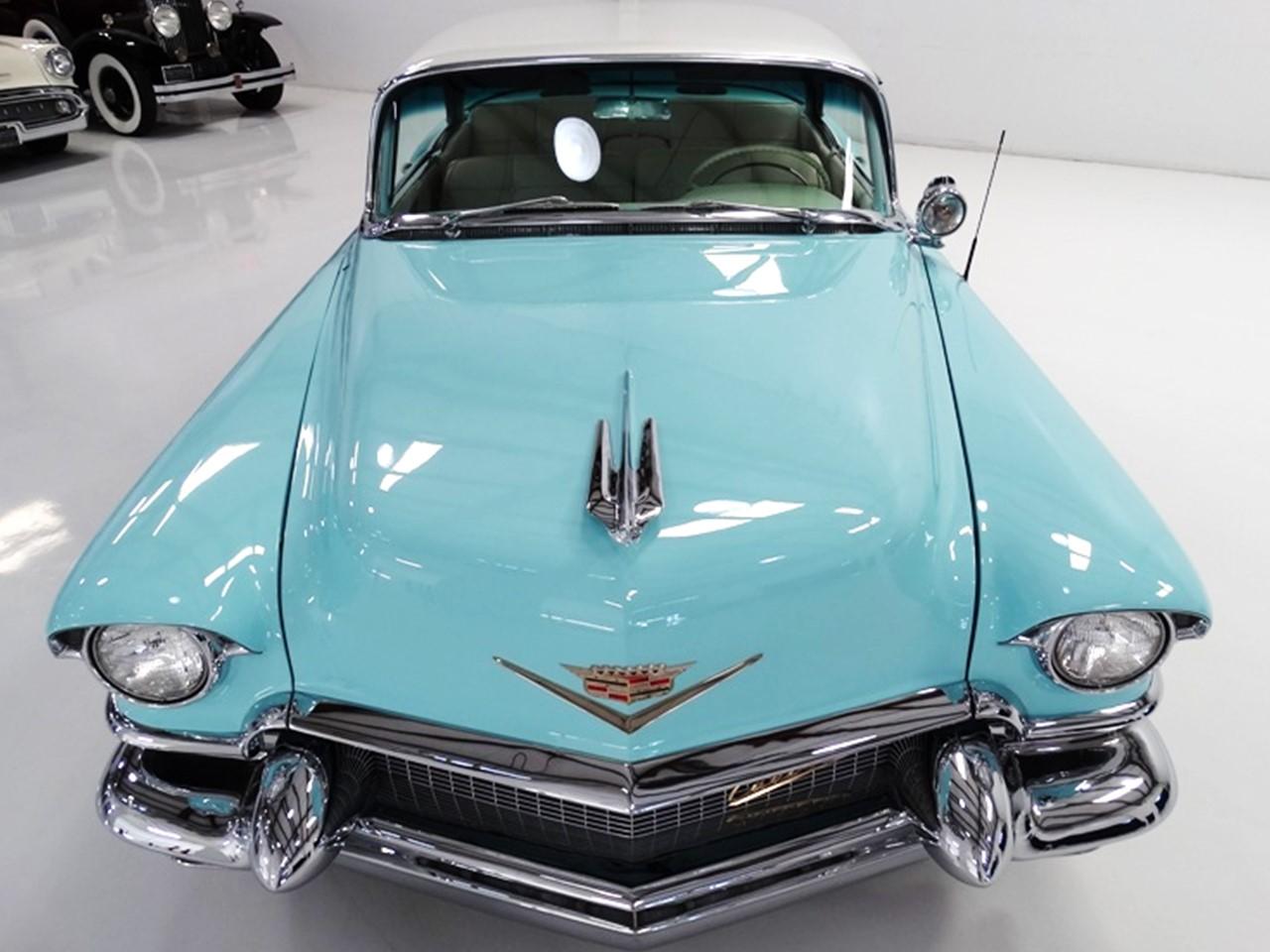 1956 Coupe deVille 27