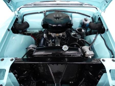 1956 Coupe deVille 28