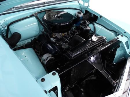 1956 Coupe deVille 29