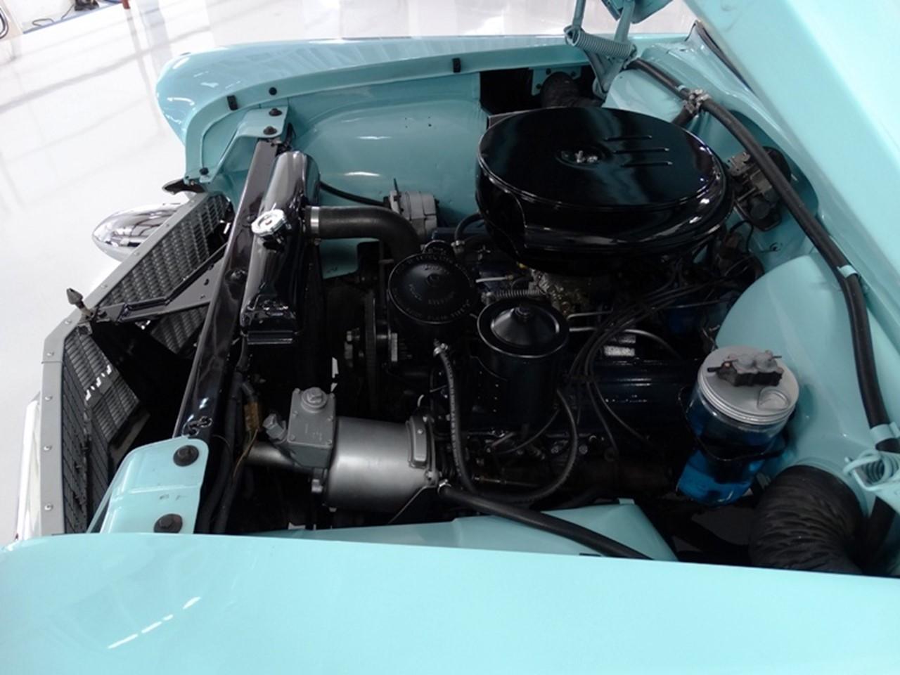 1956 Coupe deVille 30