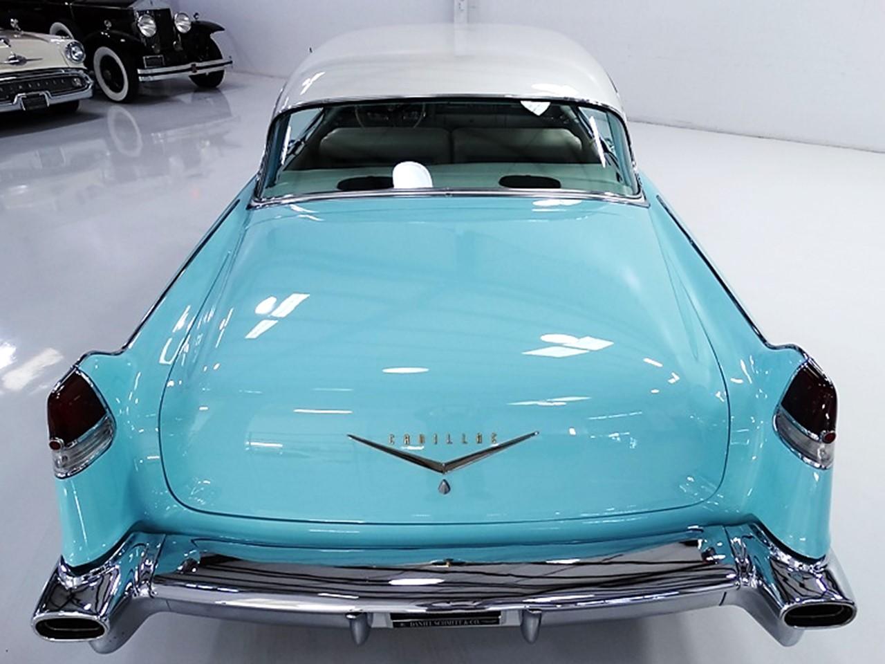 1956 Coupe deVille 32