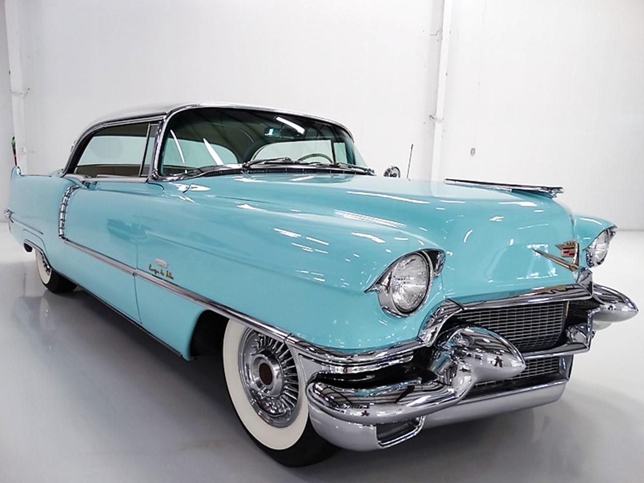 1956 Coupe deVille 33