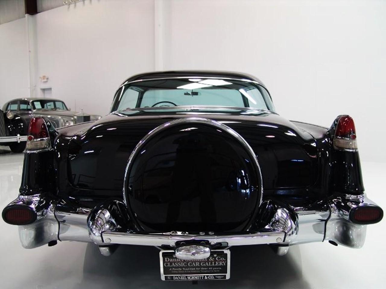 1956 Coupe deVille 34