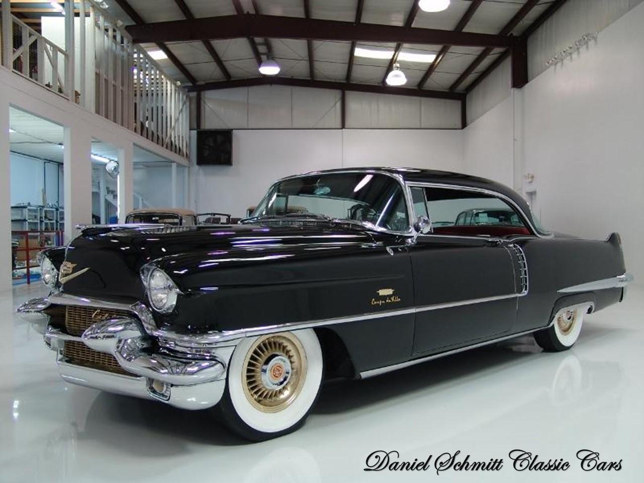1956 Coupe deVille 35
