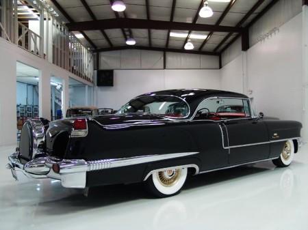 1956 Coupe deVille 37