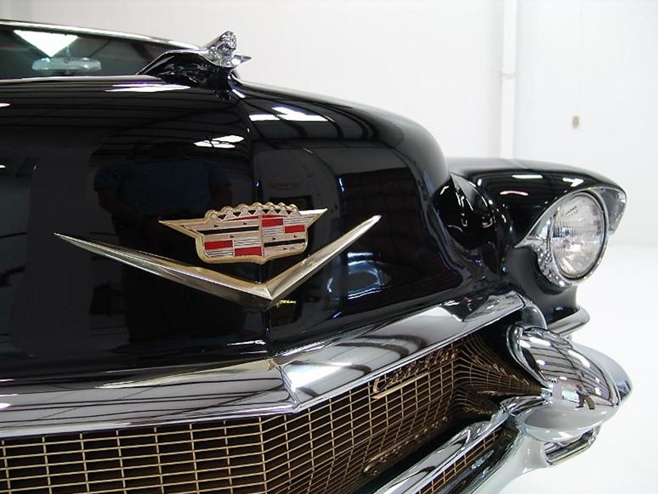 1956 Coupe deVille 40