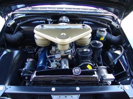 1956 Coupe deVille 41