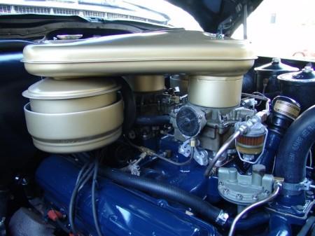 1956 Coupe deVille 42