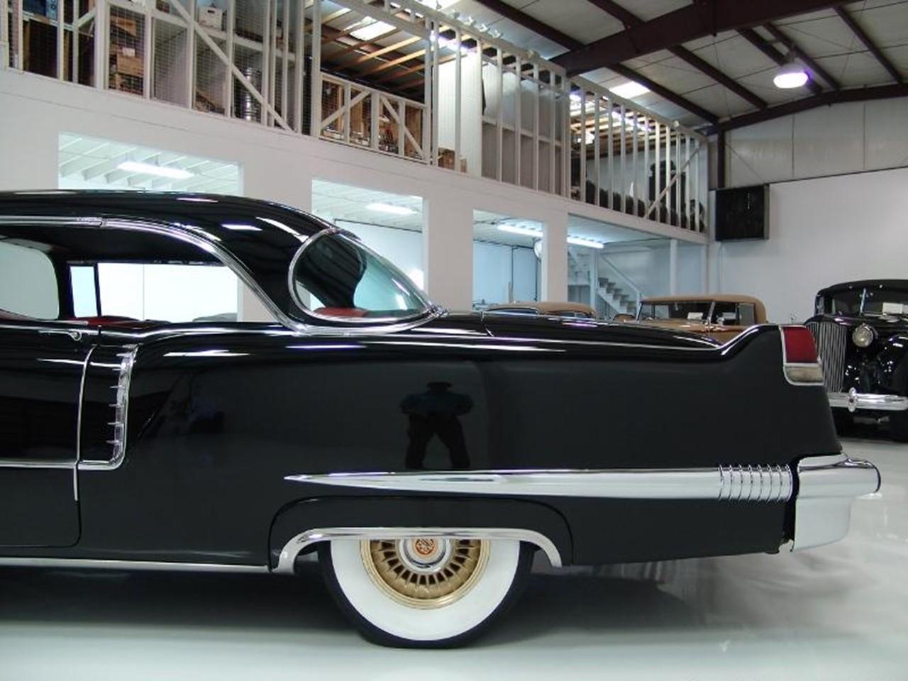 1956 Coupe deVille 43