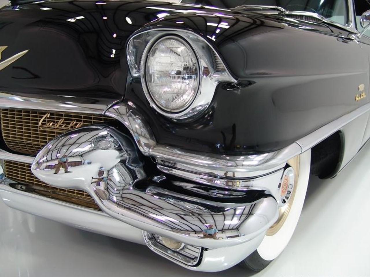 1956 Coupe deVille 44
