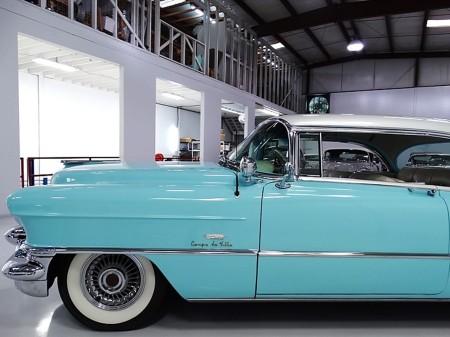1956 Coupe deVille 5