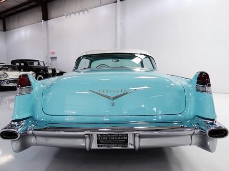 1956 Coupe deVille 6