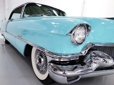1956 Coupe deVille 8