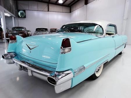 1956 Coupe deVille 9