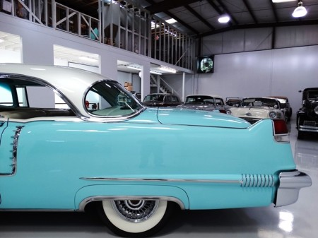 1956 Coupe deVille