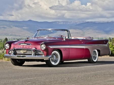 1956 DeSoto Fireflite 1