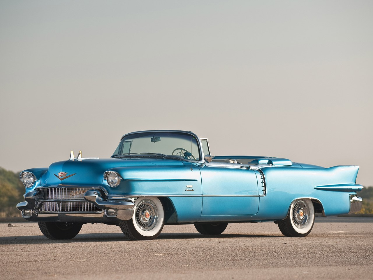 1956 Series 62 Eldorado convertible 1