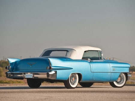 1956 Series 62 Eldorado convertible 2