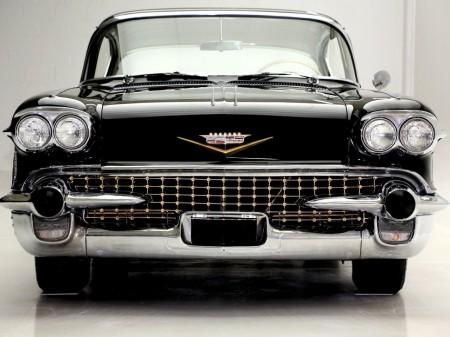 1958 Coupe deVille 2