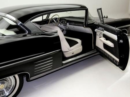 1958 Coupe deVille 4