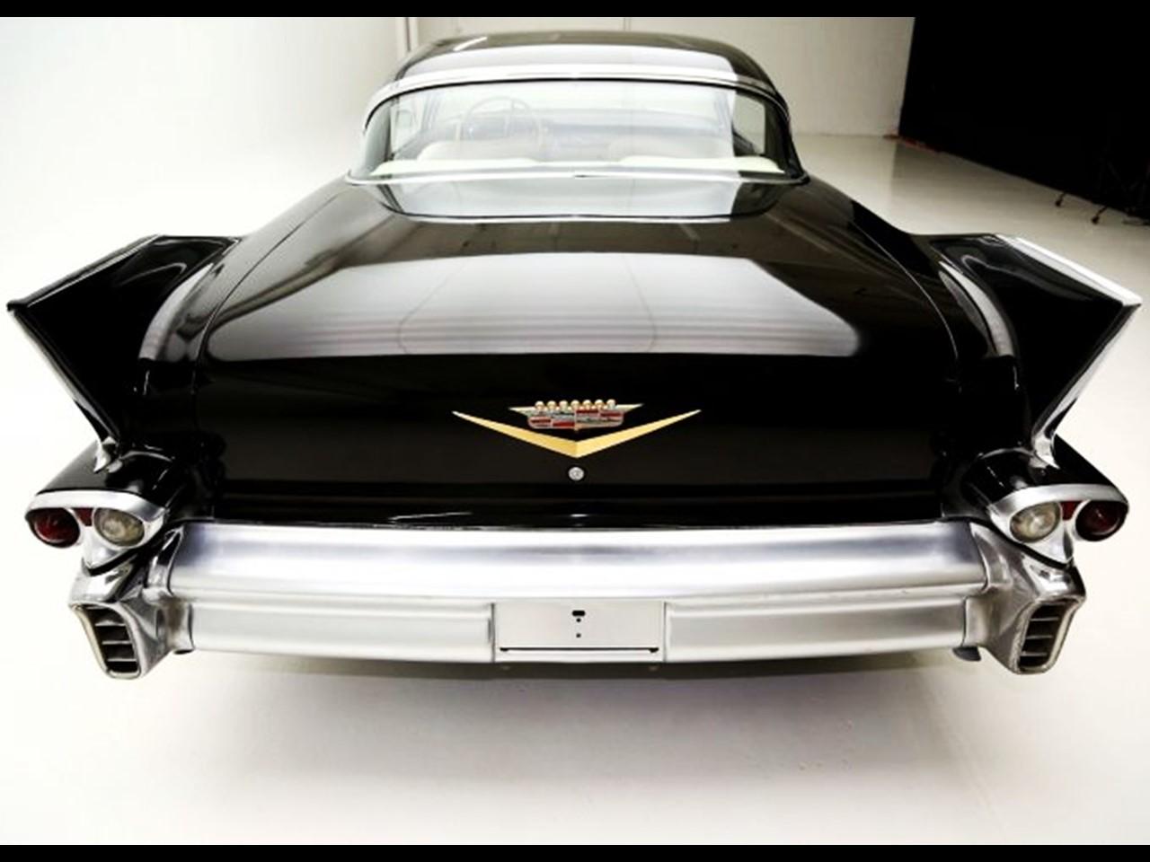 1958 Coupe deVille 5