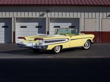 1958 Edsel 2
