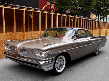 1959 Bonneville