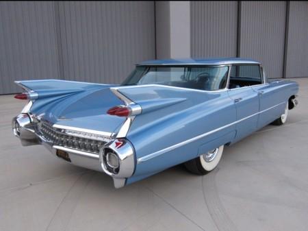 1959 Cadillac 1