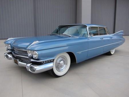 1959 Cadillac 2