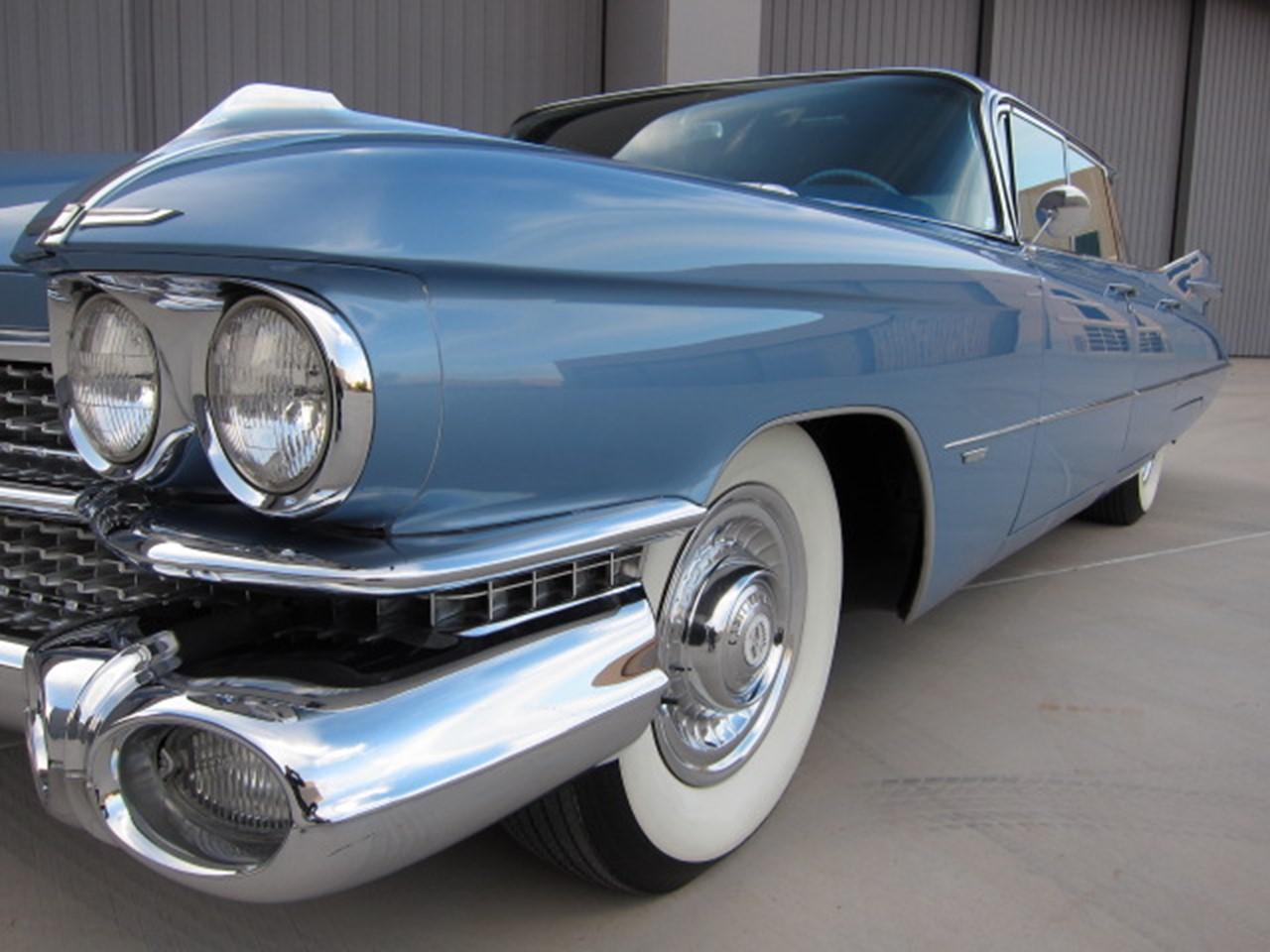 1959 Cadillac 3
