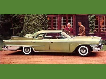 1960 Dodge Polara Matador