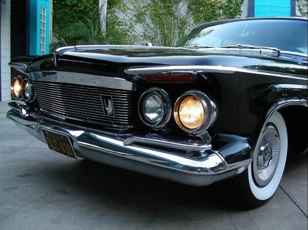 1961 Imperial LeBaron 2