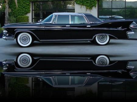 1961 Imperial LeBaron