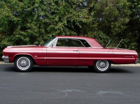 1964 Chevy Impala SS 1