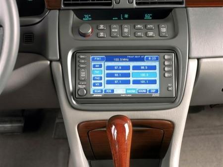 2002 Cadillac DTS 3