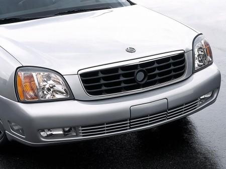 2002 Cadillac DTS