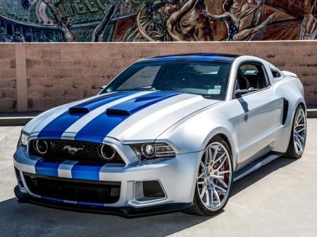 2014 Mustang GT