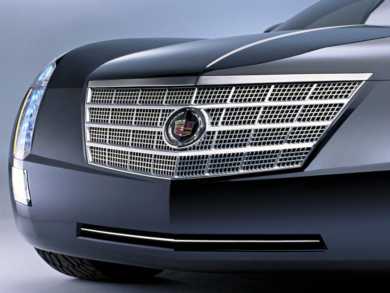 Cadillac Sixteen 1