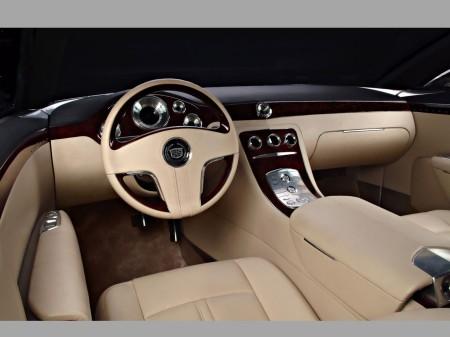 Cadillac Sixteen 3