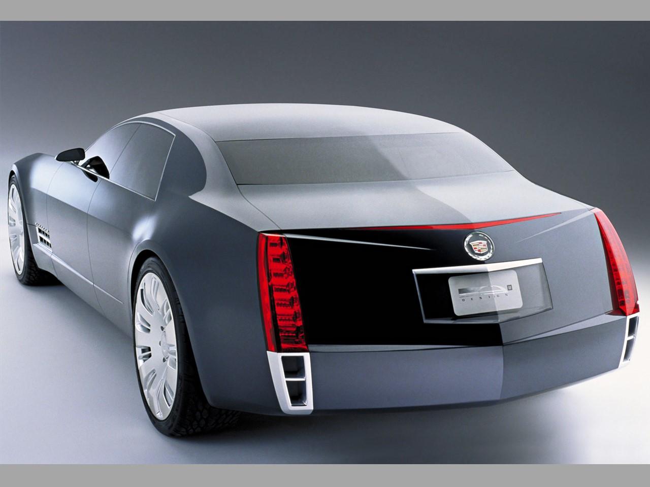 Cadillac Sixteen 6