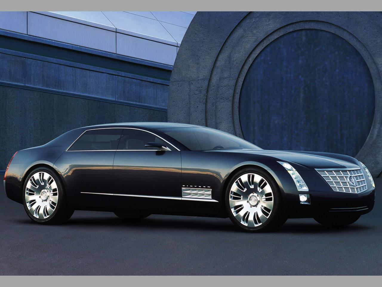 Cadillac Sixteen 9