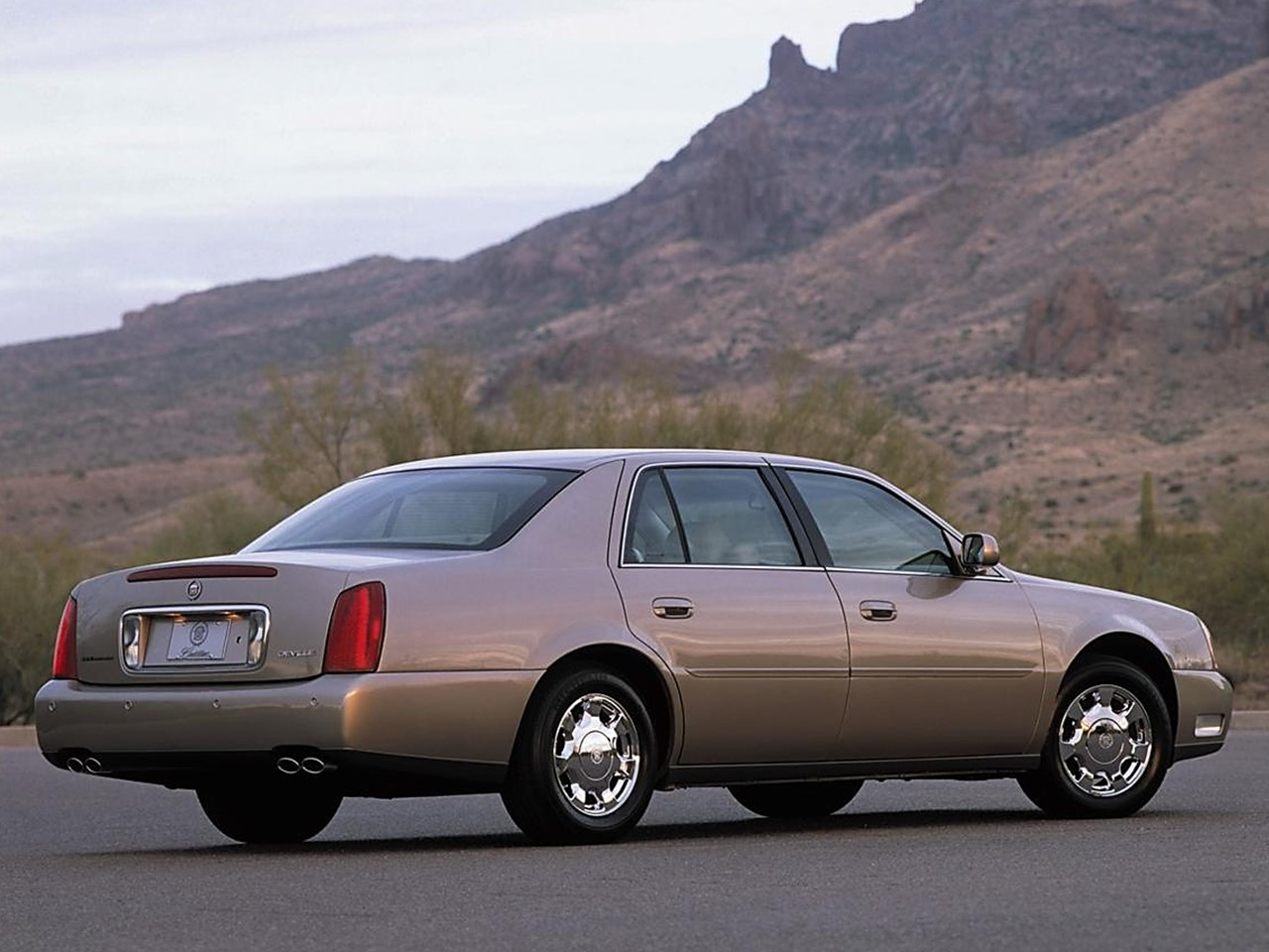 2002 cadillac deville the last of the big guns notoriousluxury 2002 cadillac deville the last of the