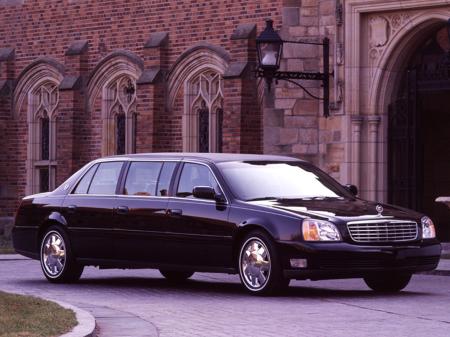 DeVille Limousine
