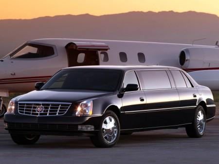 DTS Limousine 3