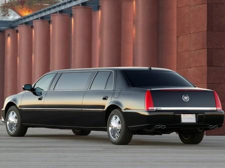 DTS Limousine 4