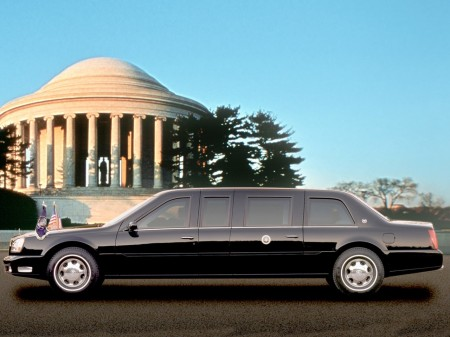 DTS Limousine 5