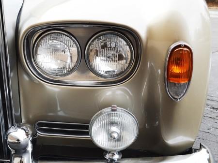 1963 Silver Cloud III 1C