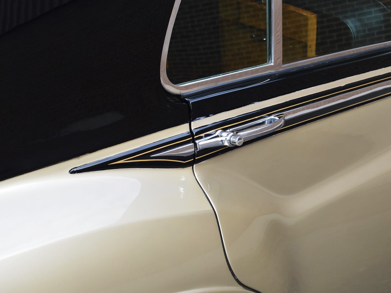 1963 Silver Cloud III 8
