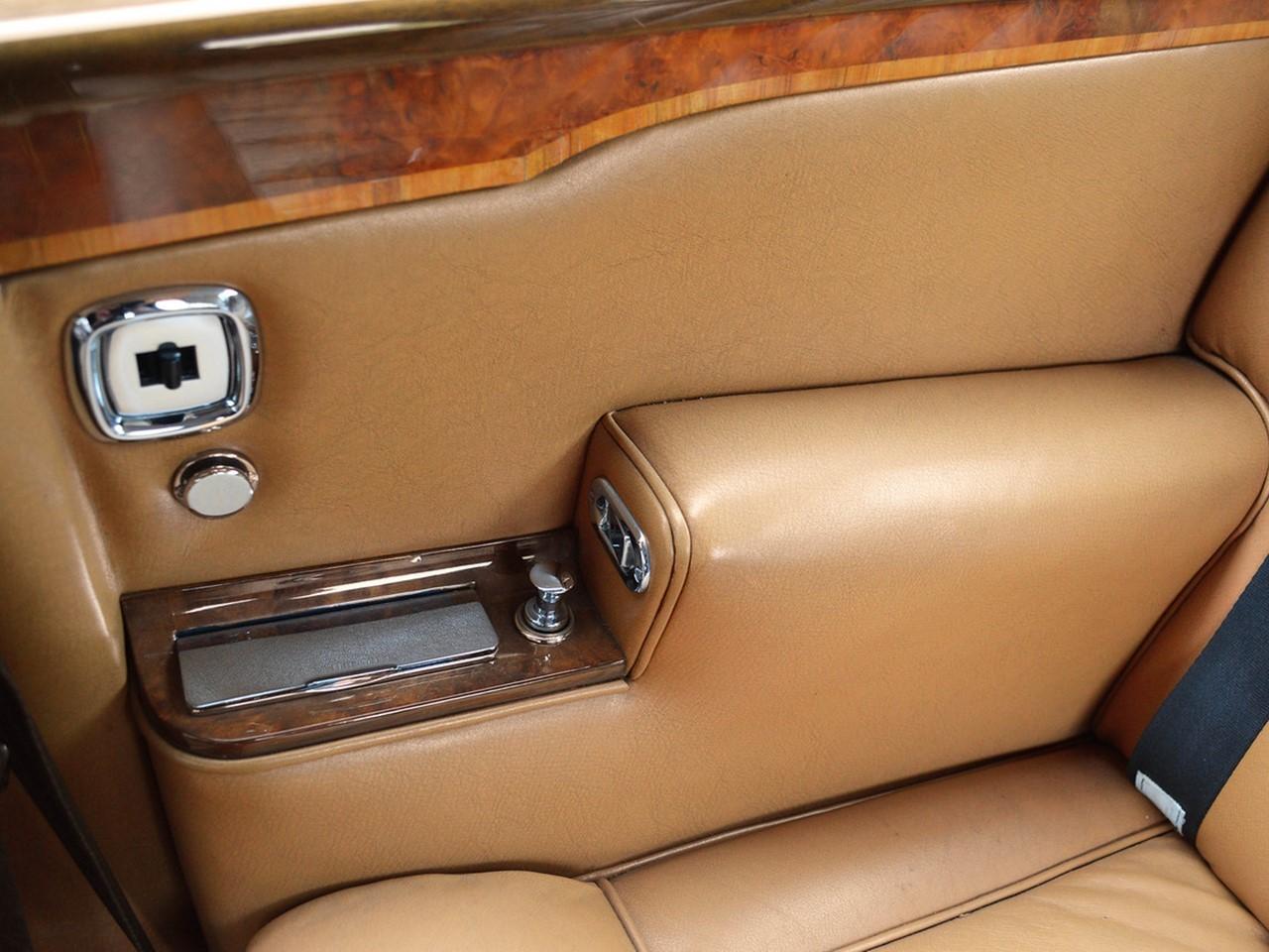 1974 Corniche fixedhead 4