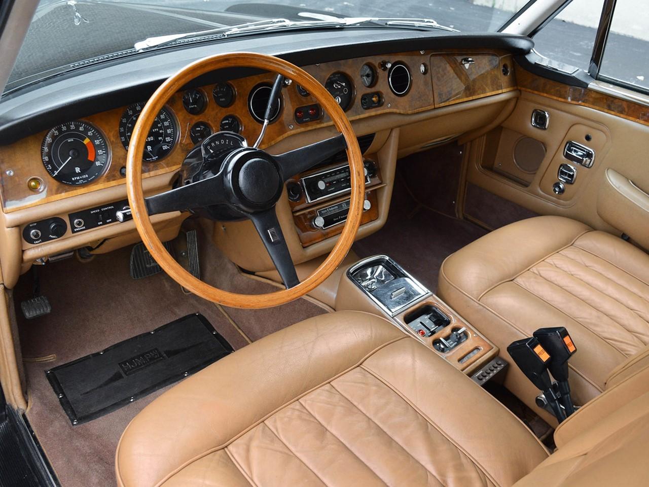 1974 Corniche fixedhead 5